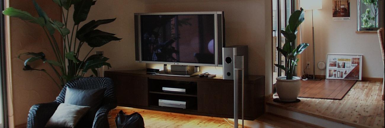 高品質な木製オーダー家具