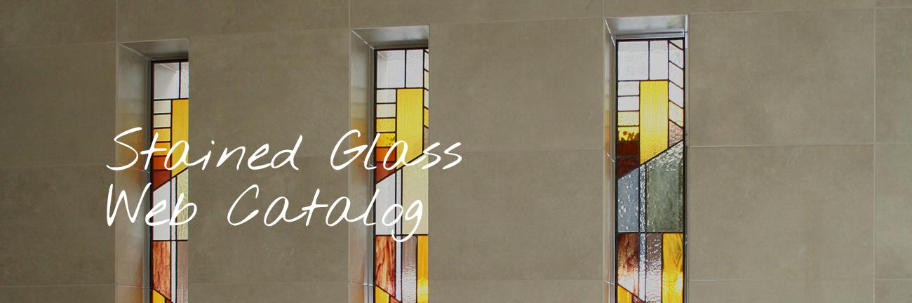 ガラスwebカタログ