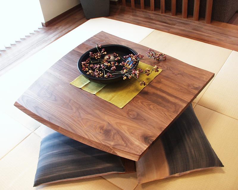 上鶴間展示場 デスク・テーブル