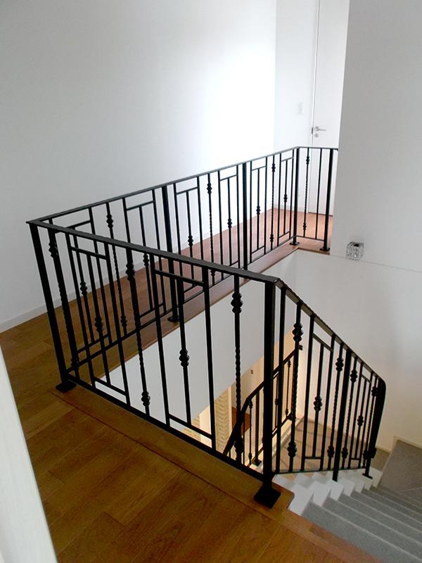 アイアン階段・手すり6
