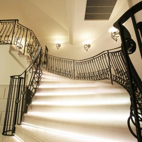 アイアン階段・手すり2